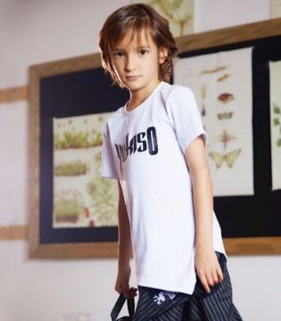 YukiSo用爱编织出孩子 纯真的童年时光