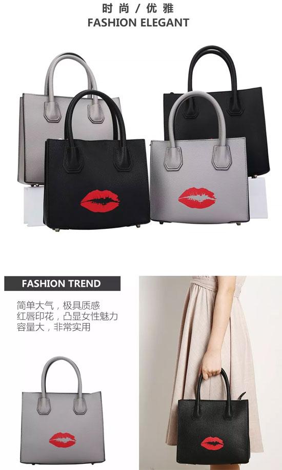 班卡奴2018新品 每个女生的衣橱都缺一款包包