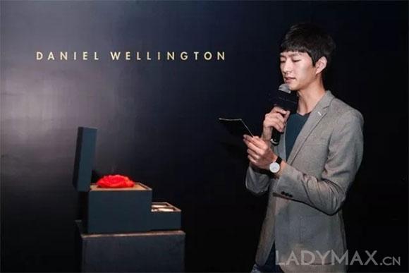 奢侈腕表销售遇冷 DW为何能做到一年在中国开店100家?