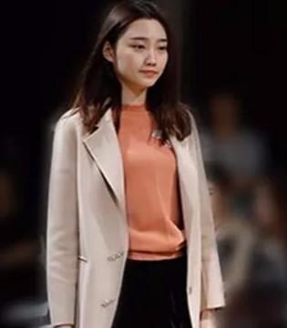 """红凯贝尔HOKABR""""她.力量""""2018冬季新品时尚沙龙圆满成功"""