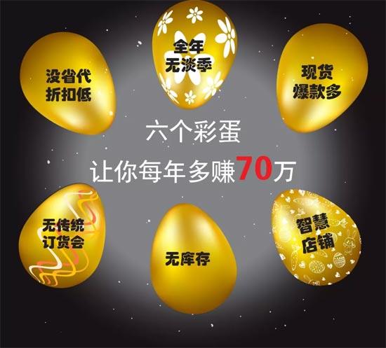 婕妮熙女装2018冬季新品订货会将于6月20日在杭州隆重召开