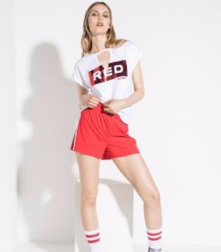 Patrizia Pepe柏翠莎佩佩2018新品上市 时尚是一种游戏
