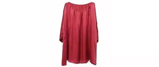 三时一默品牌女装新品 让你穿出自我