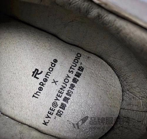 """潮牌vans联名回力推出""""回天之力""""复古白布鞋席卷街头"""