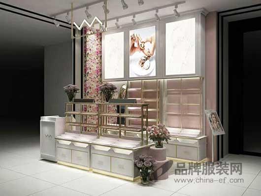 祝贺西安VI·VERNA薇美店和深圳茂业即将隆重开启