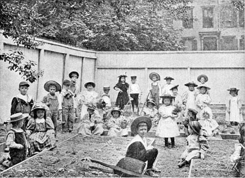 6月9日德国福禄贝尔首度来到广州带来教学法和儿童胜任力