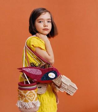 ZARA六一儿童节精选开始 以百变童装扮出宝贝的百般可爱
