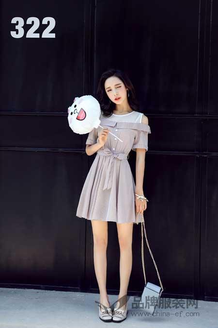 恭喜左韩女装武汉汉南店开业大吉 活动优惠全年最低