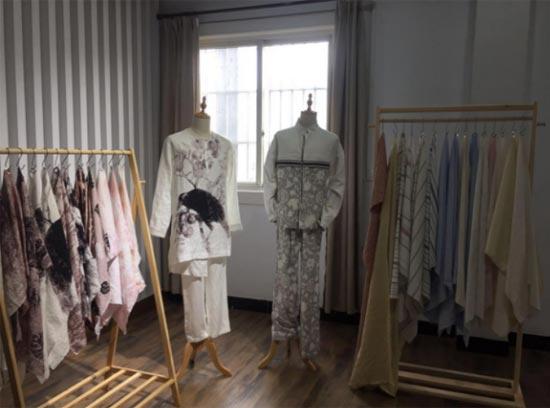 为什么时尚先锋们 都选择了亚麻生活美学?