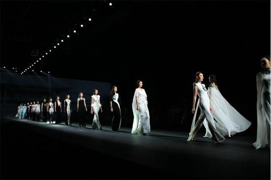 """时尚深圳展2018:五""""新""""服务 从""""新""""出发"""