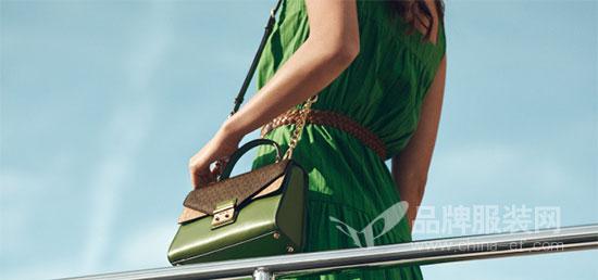 轻奢时尚品牌Michael Kors 2018夏季系列新品发布