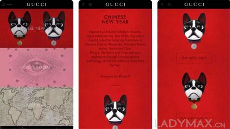Gucci为什么能 击败LV成为价值增速最快的奢侈品牌