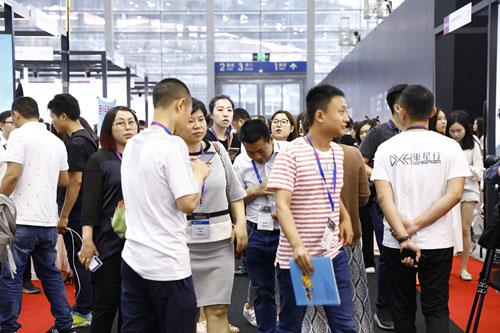 2018FS更大更强是作为中国首要服装供应链的底气