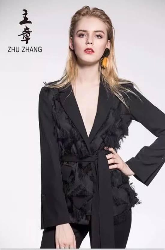 中国(深圳)时尚深圳展形象开启新的时尚征程