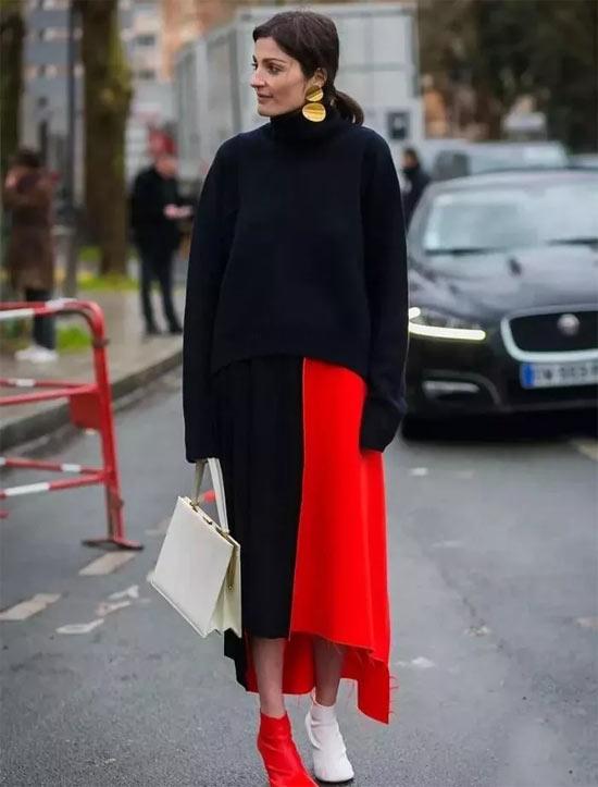 左韩品牌女装夏季上新 新品时尚搭配指引