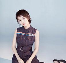 徐璐、周冬雨&张雪迎演绎SHIATZY CHEN夏姿・陈新品