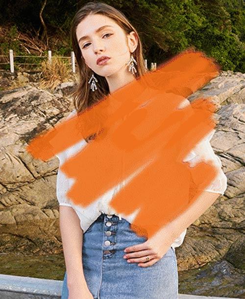 """优衣美品牌女装6.5新品上新 六月""""都市逃离计划"""""""