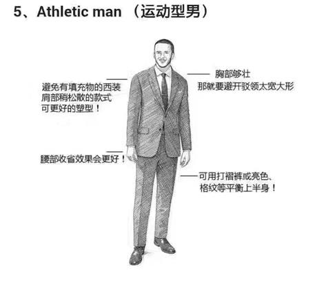 华名人小课堂:西装搭配是美学 更是科学