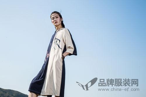 弗蔻Fu Kou<a href='http://www.china-ef.com/brand/'  style='text-decoration:underline;'  target='_blank'>品牌</a>女装 与你一起感受这大自然的气息