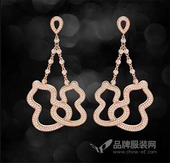 珠宝品牌Qeelin官宣90后人气小花古力娜扎为新任品牌大使