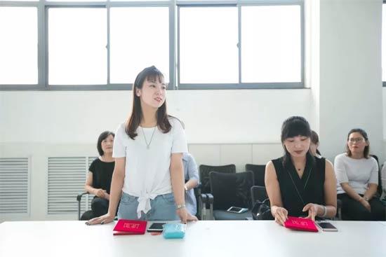舒朗品牌女装集团 销售精英表彰大会