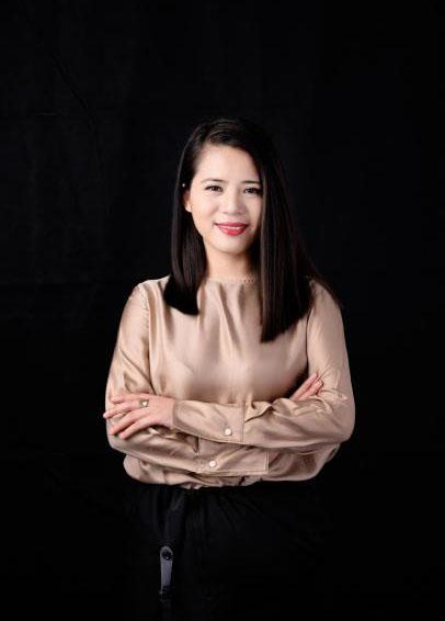 金奇:我希望幂姿内衣能成为一家全球化的企业