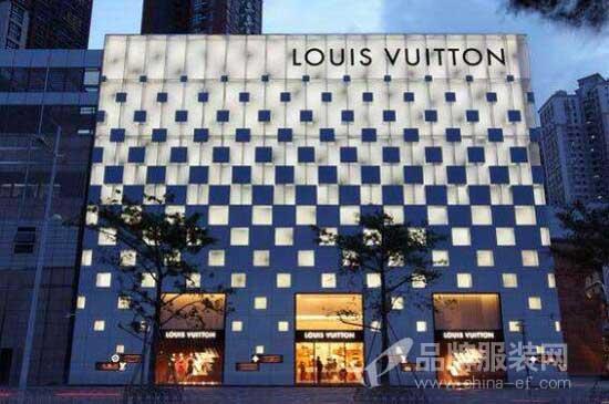 LVMH老板长子统管品牌形象  家族实现接替  企业形象有望回升