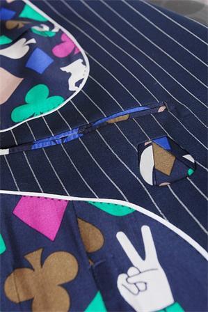华名人小课堂:西装的大坑 如何根据细节选择定制西服?