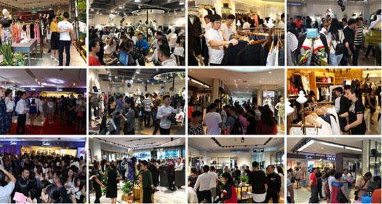 创造实体零售奇迹 Saslax莎斯莱思只是更懂中国消费者的心