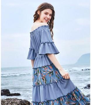 简约风情女装2018冬季新品发布会即将于6月24日盛大举行