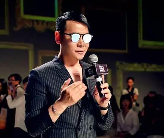 2018时尚深圳展Tony&tony s :高雅与简洁之美