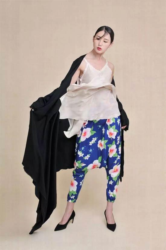 2018时尚深圳展厚根服饰:让服饰成为一种姿态