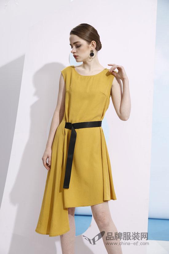 欧美�q夏季女装经典时尚 淑女商务的佳选