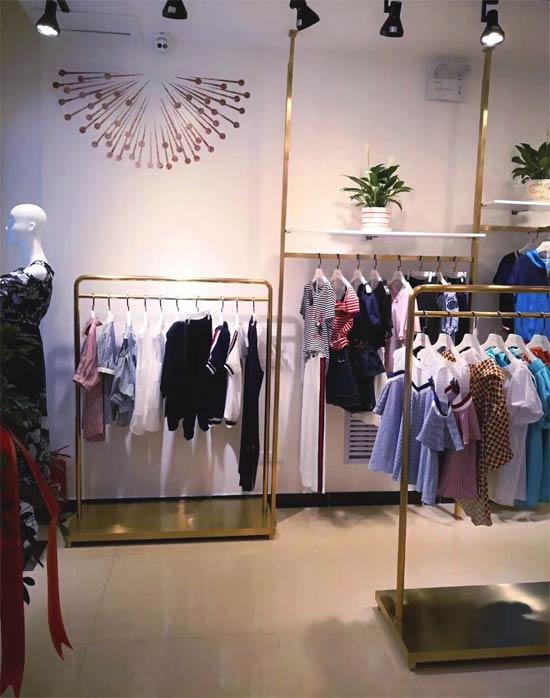 热烈祝贺珈姿莱尔女装新疆两店盛大开业!合作共赢 携梦同行!
