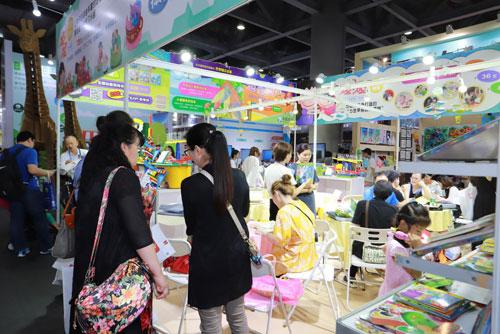 第九届华南幼教展聚焦新时代中国幼教创新与未来