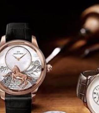 奢侈品巨头加速对腕表业务布局  未来将全面触电