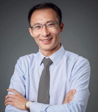 龙斗壹号罗启和:应对未来商业变革 思维转变速度决定成败