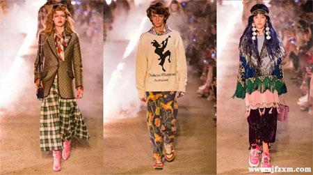 Gucci CEO正式宣战:将取代LV成为最大的奢侈品牌