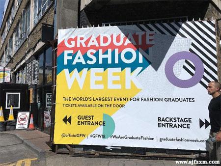 四川美院服装设计毕业作品 亮相伦敦国际大学生时装周