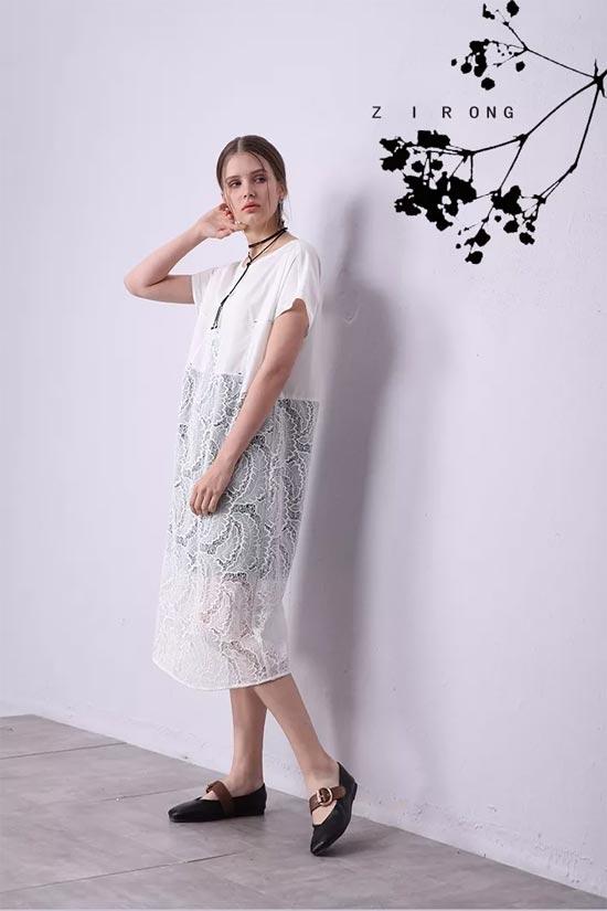 偷偷告诉你 夏季不穿连衣裙=白过了