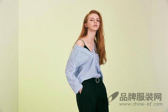 "夏日出行就随""唐狮TONLION""<a href='http://www.china-ef.com/brand/'  style='text-decoration:underline;'  target='_blank'>品牌</a>女装这样穿吧~"