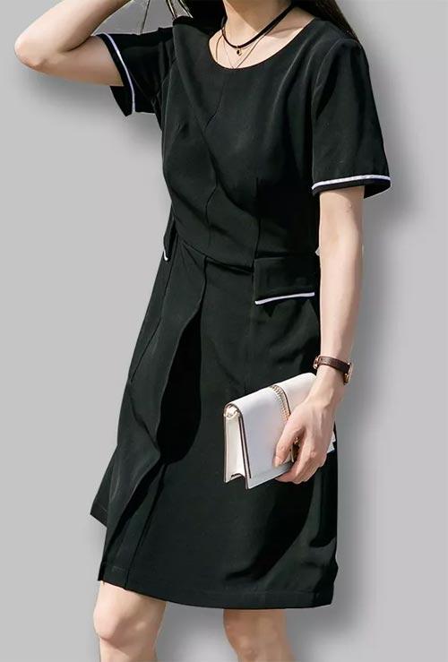 YUNSHUO允硕女装:即使衣柜再满 总缺下一件