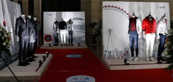 """""""睿·质""""永无止境 培蒙2018秋冬新品订货会圆满成功!"""