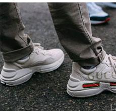 athleisure运动鞋能成为奢侈品牌的大生意吗?