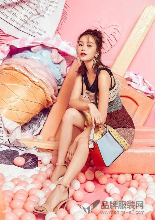夏天来了 潮流时尚品牌d'zzit助你creative