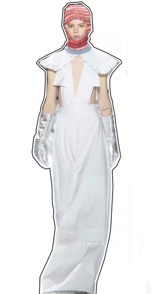 着秀品牌女装 用大数据决定销量