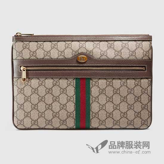 加速快时尚化促进增长 Gucci计划将皮具生产外包率降低至40%