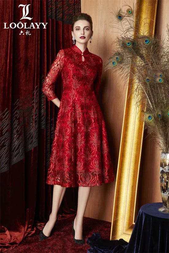 尚仄国际:将东西方服饰文化及审美观念溶于一体