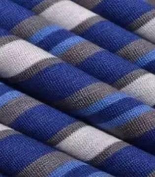 服装知识:我们经常穿的针织面料的知识