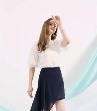 今夏最流行的不规则裙子 莎斯莱思让你轻松的增添时髦感